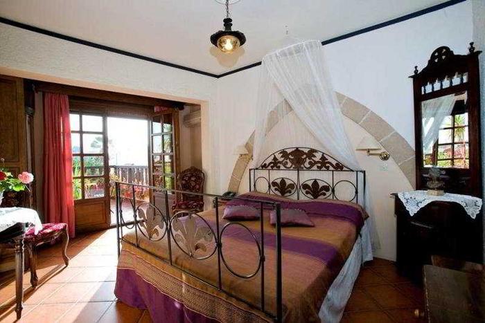 отель S.Nikolis' на острове родос 4 (700x467, 331Kb)