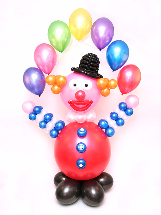Клоун (524x700, 295Kb)