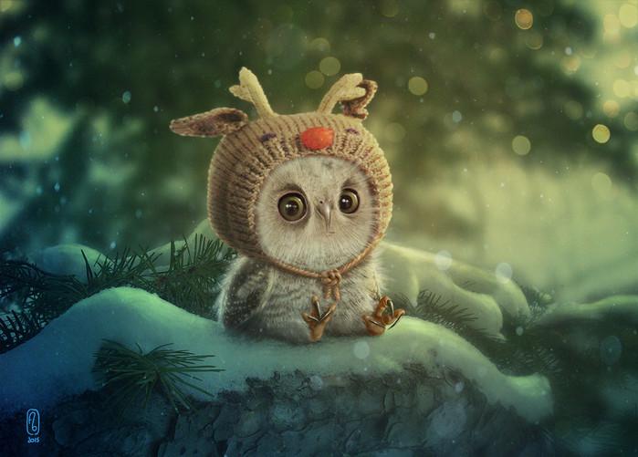 florianne-b-owl (700x501, 99Kb)
