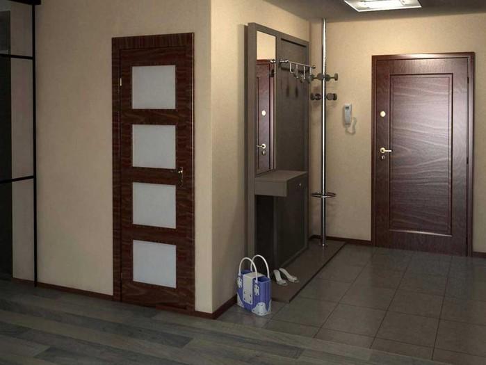 3256587_Kak_ymenshit_vhodnyu_dver (700x525, 65Kb)