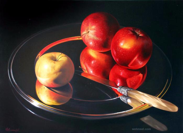 17-fruits-still-life-painting-by-dmitriy-annenkov (700x509, 300Kb)