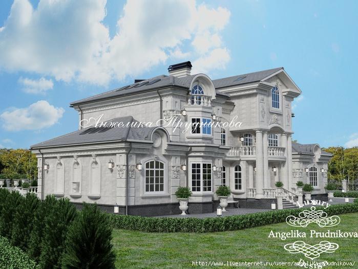 Экстерьер дома: фасад в итальянском стиле/5994043_2fasad (700x525, 268Kb)