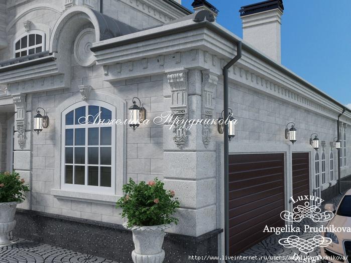 Экстерьер фасада загородного дома в итальянском стиле в MILLENIUM PARK/5994043_5fasad (700x525, 268Kb)