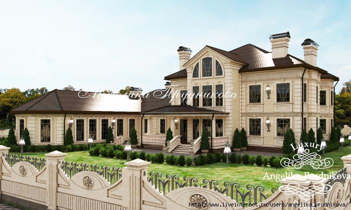 Дизайн экстерьера дома в средиземноморском стиле в посёлке Монтевиль /5994043_03_proektfasadadomavposelkemontevil (700x420, 225Kb)