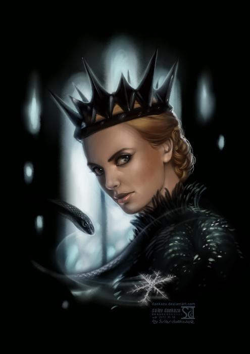 queen_ravenna__snow_by_daekazu-d5l118g (495x700, 152Kb)