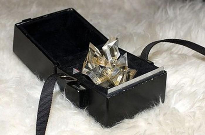 Британские ученые создали звуковую отвертку, аналогичную инструменту из сериала «Доктор Кто»