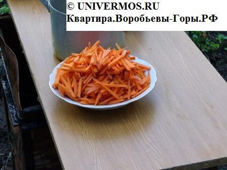 Узбекский плов на костре Рецепт приготовления © UNIVERMOS.RU  Квартира.Воробьевы-Горы.РФ/5957278_3 (448x336, 58Kb)