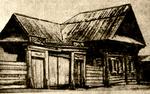������ Дом в Акмолинской области (700x439, 380Kb)