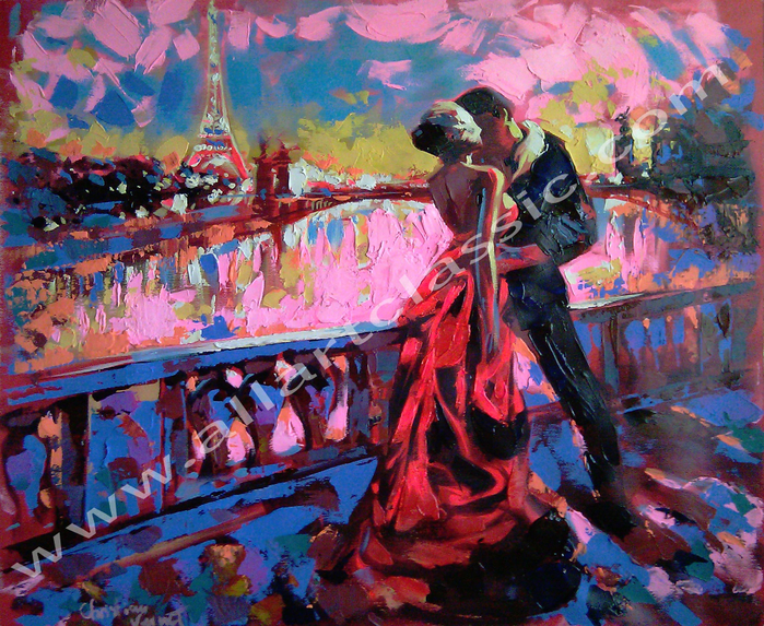 Lovers_in_Paris_L (700x573, 713Kb)