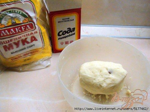Рассыпчатое печенье в сахарно-коричной панировке. Очень простой и очень вкусный рецепт/5177462_1327585469_2f (500x375, 89Kb)