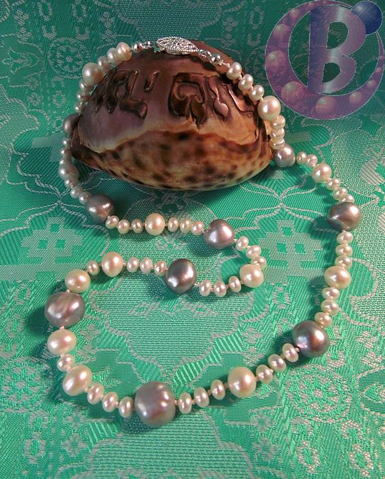 """Ожерелье из жемчуга """"Дар нереиды""""/3356707_kontrast_1_1 (563x700, 346Kb)"""