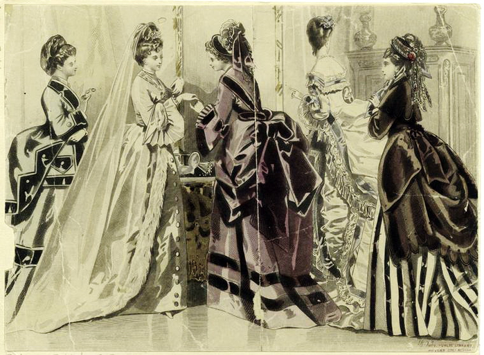 Fashion plate, 1873 (700x513, 396Kb)