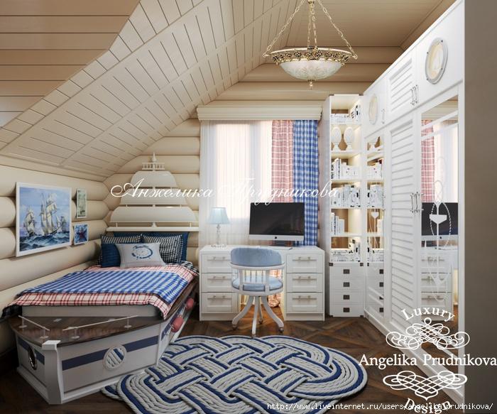 Дизайн детской комнаты в морском стиле/5994043_render_0004 (700x583, 281Kb)