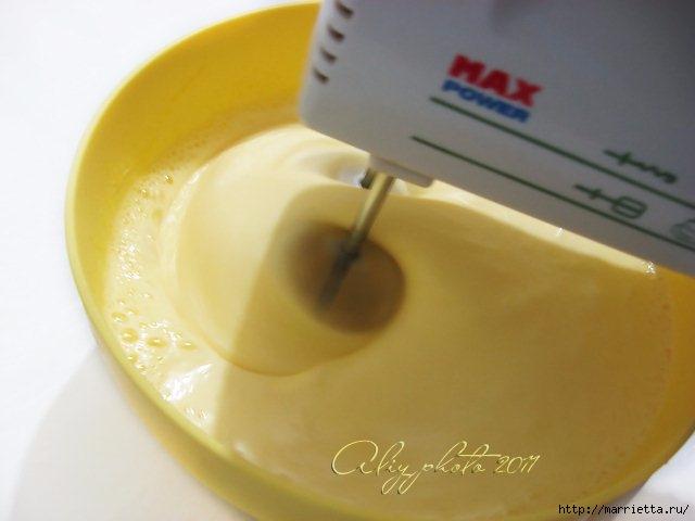 Медовик без масла. Рецепт вкусного тортика (2) (640x480, 100Kb)