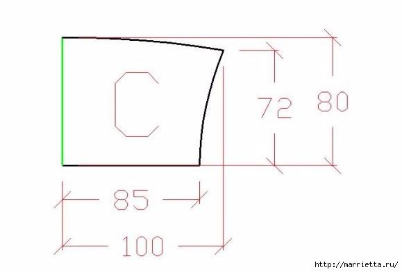 Как сшить мужские трусы из трикотажа (24) (579x393, 47Kb)