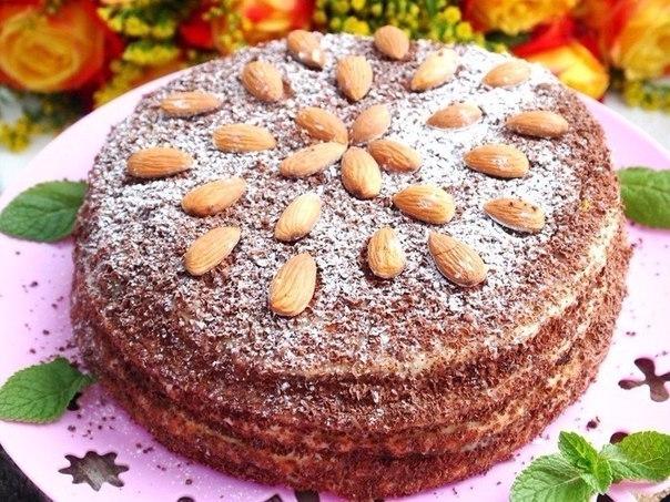 Сметанный торт на сковороде9 (604x453, 379Kb)