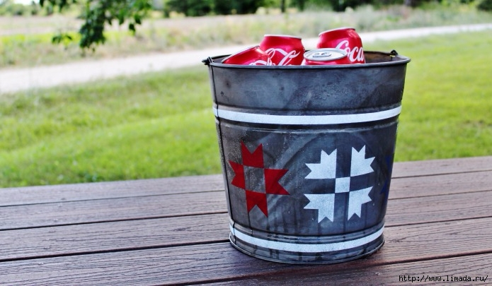 aged-galvanized-bucket-quilt-block-stencils-patriotic-party-beverage-cooler-Knick-of-Time (695x405, 187Kb)