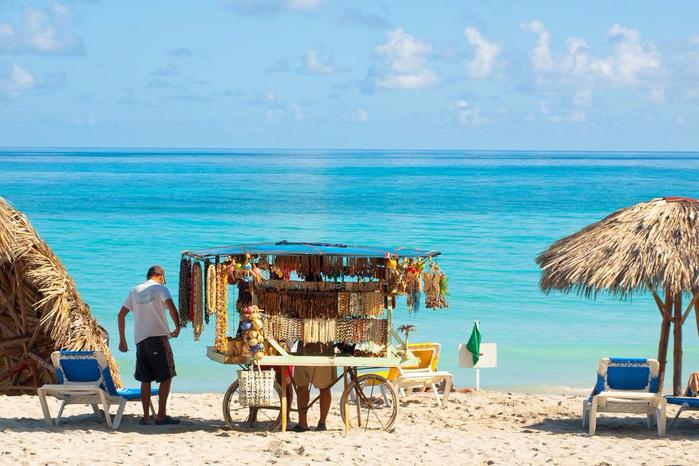 кубинский курорт варадеро 2 (700x466, 381Kb)