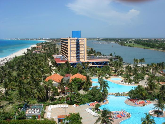 кубинский курорт варадеро 4 (700x525, 430Kb)