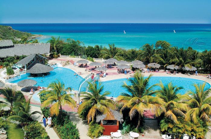 кубинский курорт варадеро 7 (700x463, 556Kb)