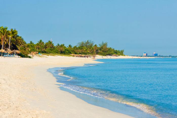 кубинский курорт варадеро 9 (700x466, 320Kb)