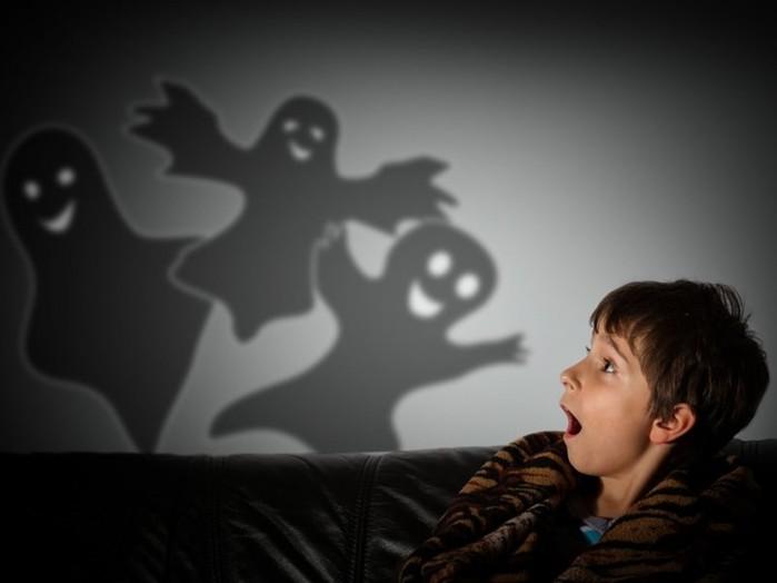 Психология детских страхов и роль сказки в воспитании детей