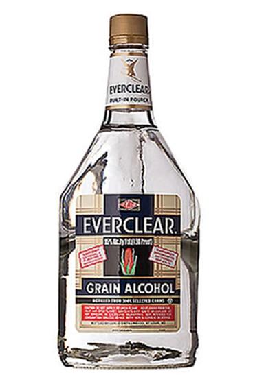 Самые крепкие алкогольные напитки в мире (с фото)