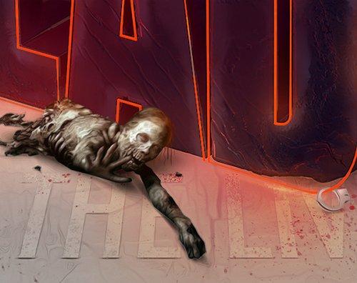 Постеры к любимым сериалам— графический дизайнер Адам Спизак