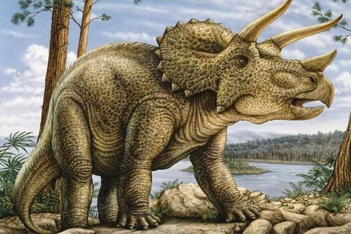 Факты про динозавров, вселяющие ужас!
