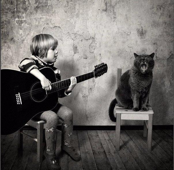 Кот - лучший друг человека7 (604x588, 287Kb)