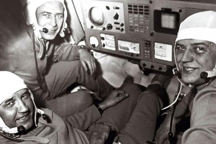 «Союз-11»: крупнейшая катастрофа советской космонавтики