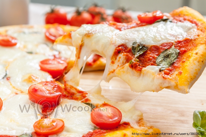 Пицца рецепты итальянская в домашних условиях