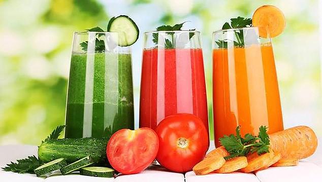 Огуречный сок основа для снижения холестерина