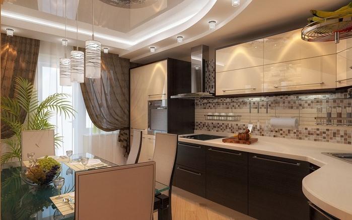интерьер кухни 23 (700x437, 298Kb)