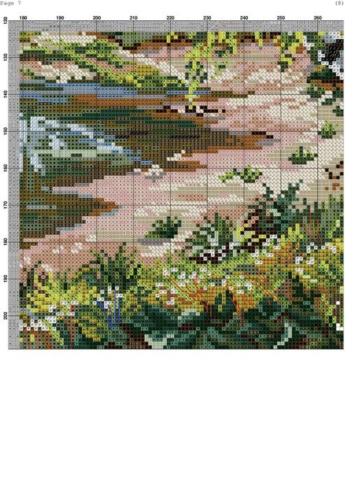 Березы у реки-007 (494x700, 401Kb)