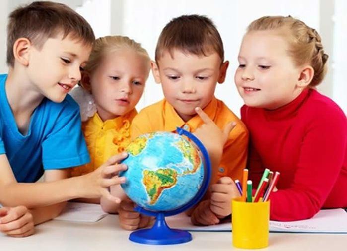 Специфика обучения четырехлетних детей. Что должен уметь ребенок в 4 года?
