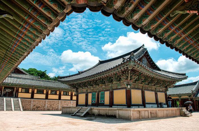 Поездка в Корее: топ 9 мест, которые надо обязательно посетить в стране