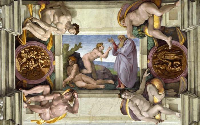 creazione-eva-michelangelo-cappella-sistina (700x438, 153Kb)
