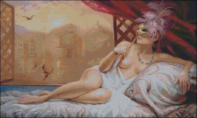 Nude Venice1 (650x390, 316Kb)