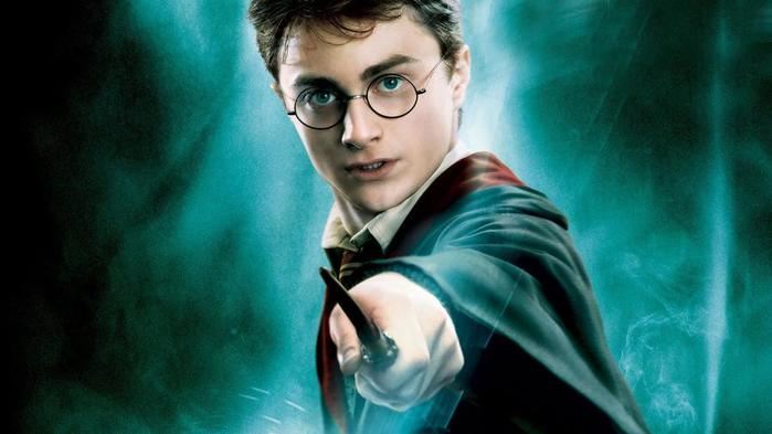 Любопытное о «Гарри Поттере»: только факты, картинки и гифки