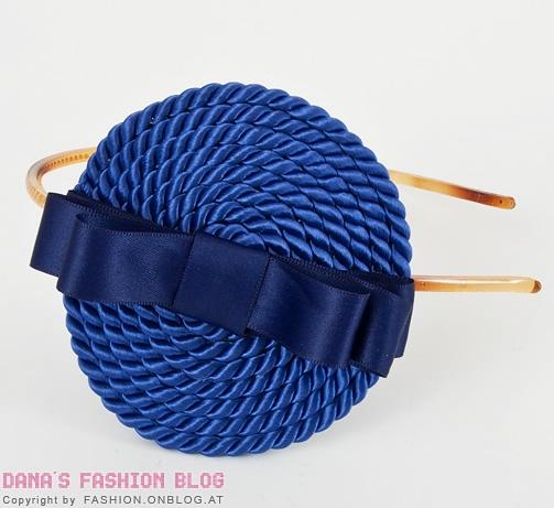 Сделай сам учебник 11: Шляпа - повязка Изготовлен из атласной ленты и шнура/4897960_106543601_large_2diyropesatinbowheadband1 (503x461, 121Kb)