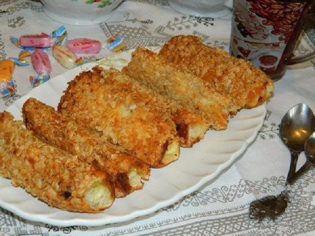 горячие бутерброды с сыром в панировке из овсянки5а (650x487, 336Kb)