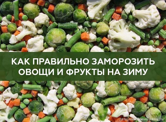 заморозка фруктов,ягод и овощей на зиму/4121583_image (634x465, 254Kb)
