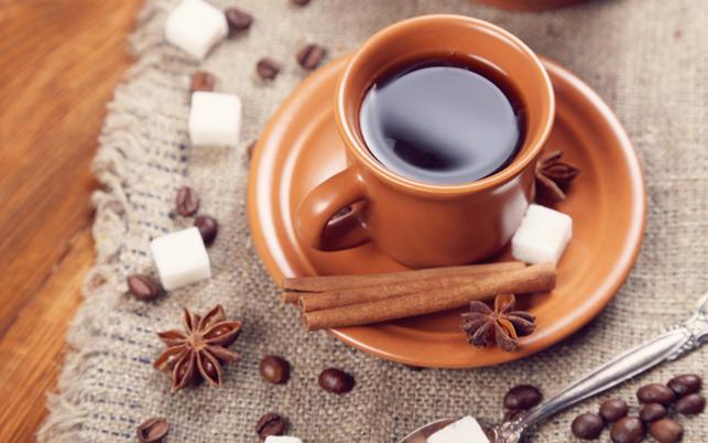 Как был открыт кофе? История напитка