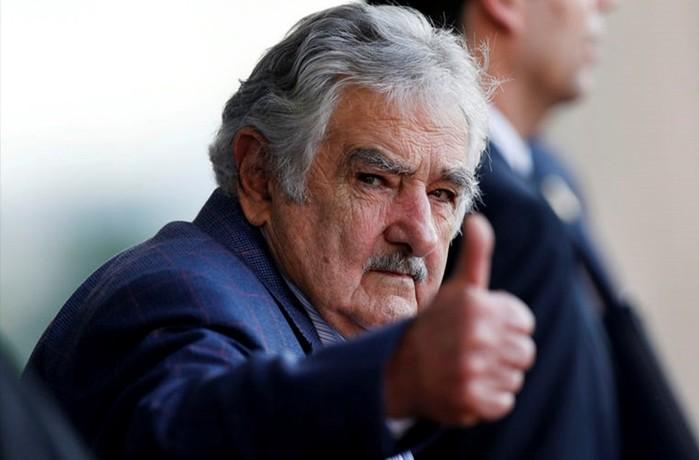 Неожиданные факты об Уругвае