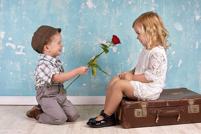 Девочки и мальчики: методы воспитания нестандартной ориентации