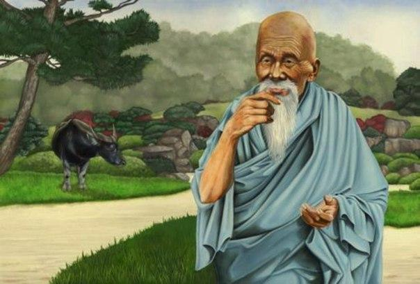 Притча о суждениях, которую очень любил Лао Цзы