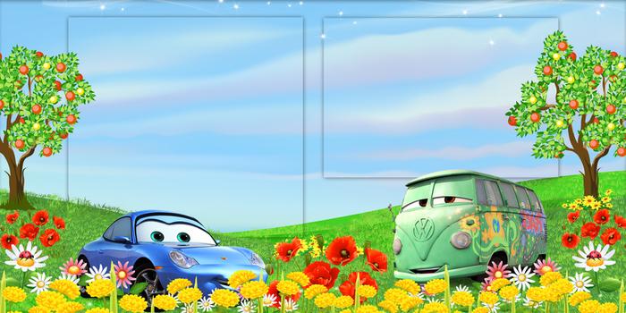 children album cars 3 (700x350, 295Kb)