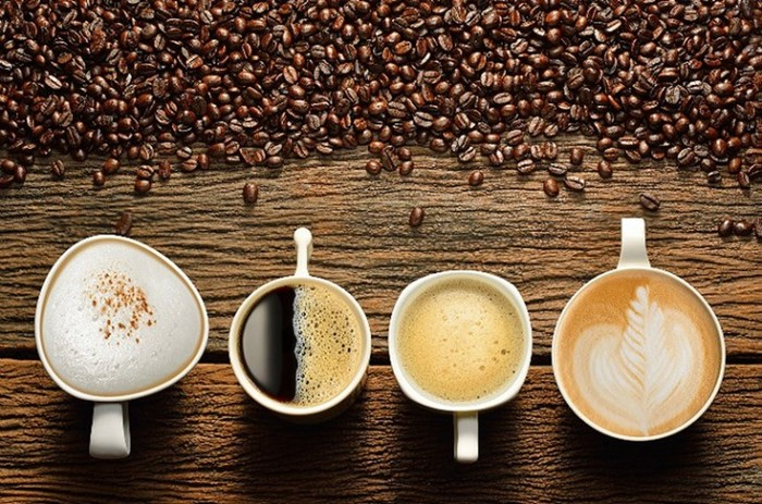 Как правильно приготовить молотый кофе