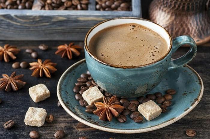 Секреты бариста: как правильно готовить кофе в турке